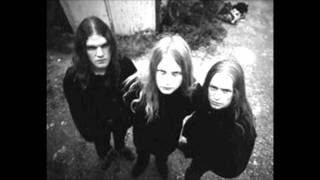 Watch Katatonia Velvet Thorns (of Drynhwyl) video