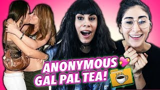 Download Lagu I RECEIVED ANONYMOUS GAL PAL TEA OF A COUPLE IN A GIRL GROUP! | GIRLS ALOUD Gratis STAFABAND