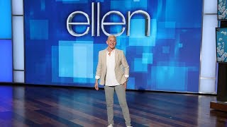 Ellen Has the Biggest Gift for Her Mother's Day Audience