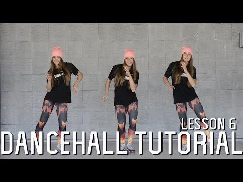 Dancehall Tutorials | Lesson 6 - All Season