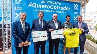 #QuieroCorredor
