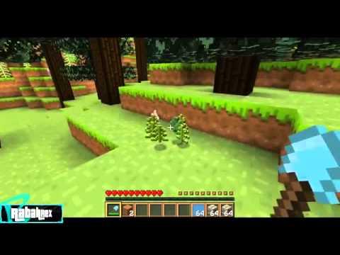Minecraft   Cuerpos Sádicos MOD Saquea, confíate al morir! |Rabahrex