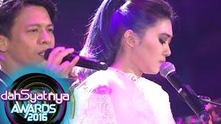 Dahsyatnya Duet Isyana Sarasvati Feat Noah 39 Tetap Dalam Jiwa 39 Dahsyat Awards 2016 25 Jan 2016