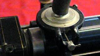 Thomas Edison's Electric Light Bulb Band Video - Edison O 4 min reproducer