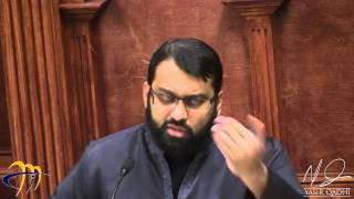Seerah pt 77 - Pt.3 Conquest of Makkah (stories of Al-Abbas & Abu Sufiyan) - Yasir Qadhi - 2014-2-5