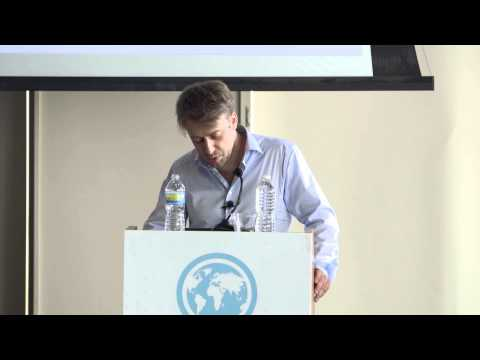 """Development without Freedom?"" 2015 NYU DRI Conference - Session 4"