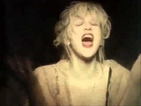 Courtney Love - Happy Ending Story