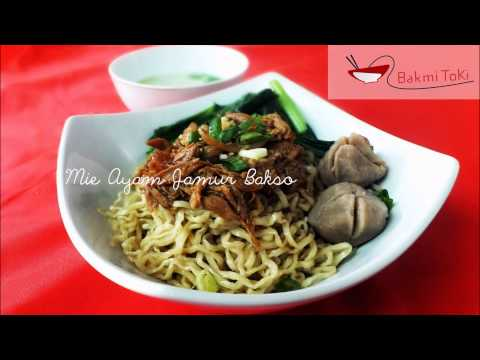 Bakmi Toki | Delivery Bakmi | Bakmi Jakarta