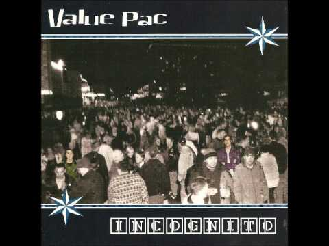 Value Pac - Yesterdays