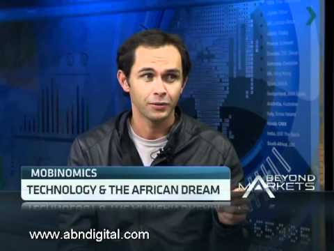 The Mobile Revolution in Africa with Alan Knott-Craig