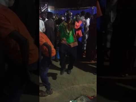 افضل راقص افريقي في السودان كادقلي تري تري thumbnail