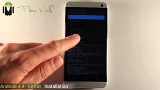 How to Install Android 4.4 - KitKat on your Android Device - Download Links