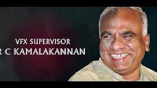 Special AV on Kamala Kannan || #Baahubali2