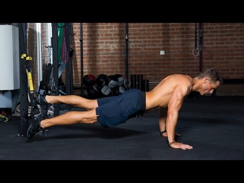 Core Exercises Without Equipment