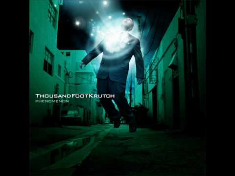 Thousand Foot Krutch - Break The Silence