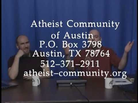 Atheist Experience #542: Anti-semitism video