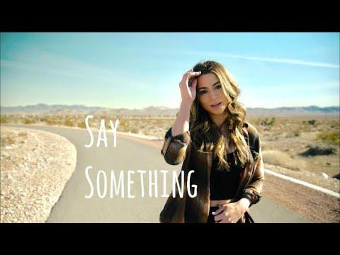 Cover Lagu Say Something- Justin Timberlake Ft. Chris Stapleton (Cover)