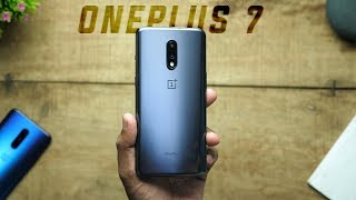 OnePlus 7 Review! 3 months later- Still premium & kicking?