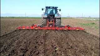 7 meter cultivator.tsakiris brothers