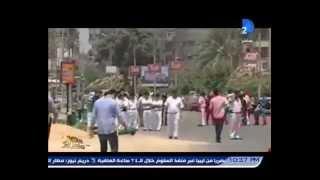 برنامج العاشرة مساء|الإبراشى وتفاصيل خطيرة حول مقتل الإرهابى همام عطية زعيم تنظيم أجناد مصر الإرهابى