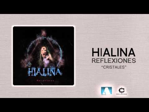 Hialina - Cristales (album)