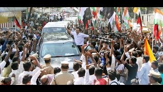 2016 TN Election Campaign  MK Stalin addresses peo
