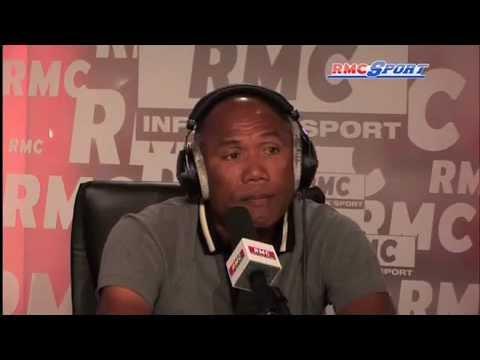 Luis Attaque / Kombouaré :