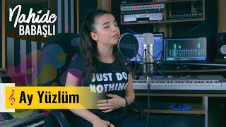 Nahid Babal  Ay Yzlm Cover