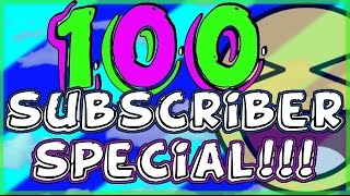 100 Subscriber Special!! -- Best Moments (Gun Game Reactions, Game Chat, and GTA 5!)