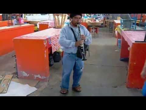 Cocinas del mercado de acatl n de osorio puebla youtube - Cocinas de pueblo ...