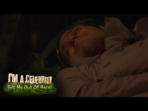 Mark And Dougie's Heart To Heart | I'm a Celebrity Get Me Out Of Here!