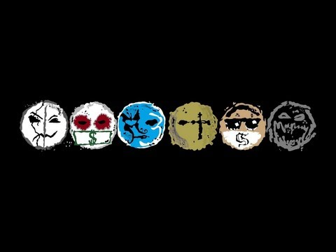 Hollywood Undead - Gangsta Sexy [lyrics] [full Hd] video