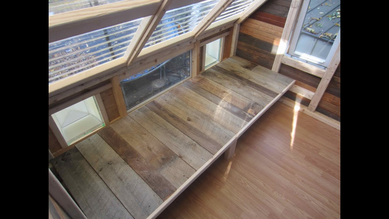 $1.00 DIY Self-Closing Door in a Tree House (for a Cabin ...