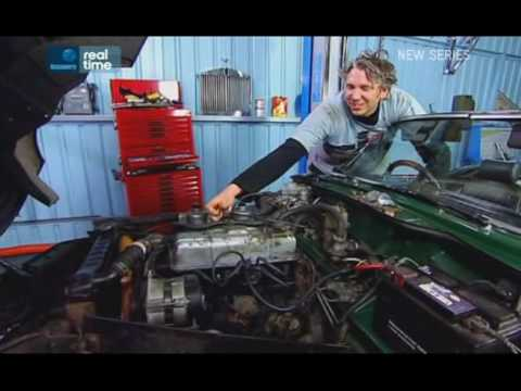 Wheeler Dealers Triumph Spitfire5