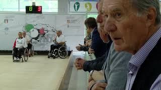 Campionati Nazionali Promozionali Paralimpici