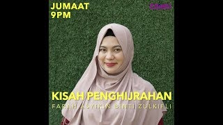 Download Lagu Kisah Penghijrahan - Farah Asyikin Binti Zulkifli Gratis STAFABAND