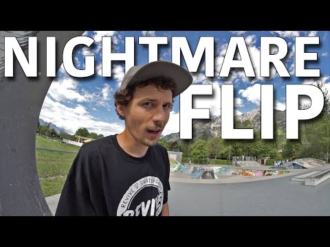 Nightmare Flip (Every Stance) - Jonny Giger