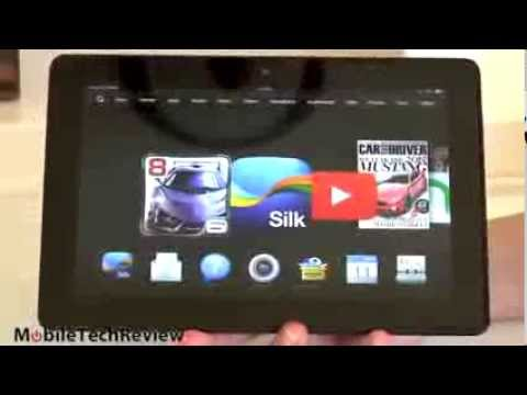 Kindle Fire HDX 8 9 Wi-Fi. 64 GB Review From Amazon