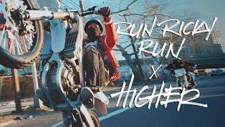 DJ Sliink - Run Ricky Run x Higher