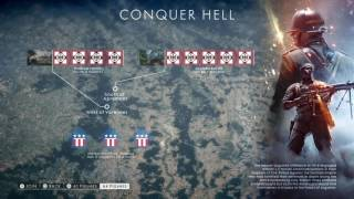 Battlefield 1 operation conquer hell intro