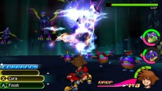 DESCARGAR KINGDOM HEARTS 3D: DREAM DROP DISTANCE [ESPAÑOL][3DS Y CIA][EUR][MEGA][TRADUCIDO]
