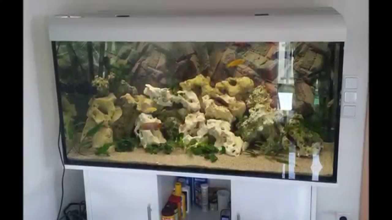 aquarium led beleuchtung 360 liter eheim jbl walter barsche youtube. Black Bedroom Furniture Sets. Home Design Ideas