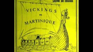 Vickings de Martinique - aka aki