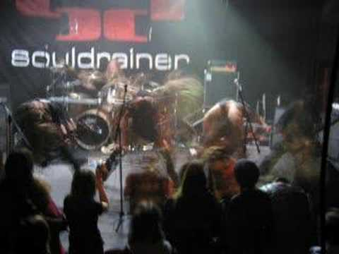Souldrainer - Everyday Hero