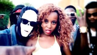 LIMANJAH feat CRAZY GIRLS (SAMY) '''DIS LEUR''' Clip vidéo Officiel