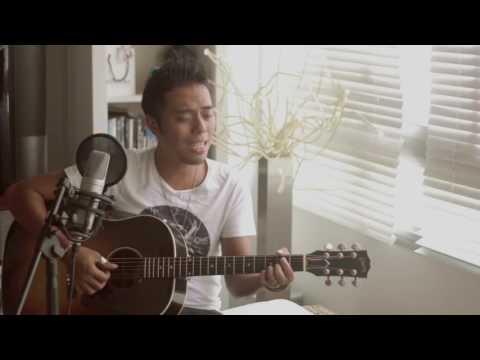 Menghapus Jejakmu - Peterpan (Jamiel Said Acoustic Cover)