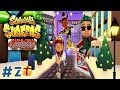 Subway Surfers: London - Samsung Galaxy S3 Gameplay #2