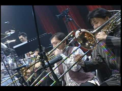 September  熱帯JAZZ楽団 Tropical Jazz Big Band