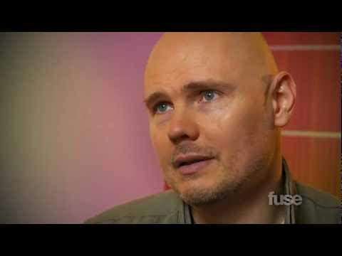 Billy Corgan on Oceania&Kaleidyscope Project
