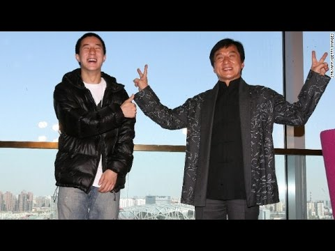 China bans drug-using celebrities from the airwaves | 10th October 2014